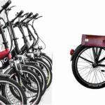 bicicletas eléctricas usadas