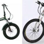 bicicletas eléctricas baratas