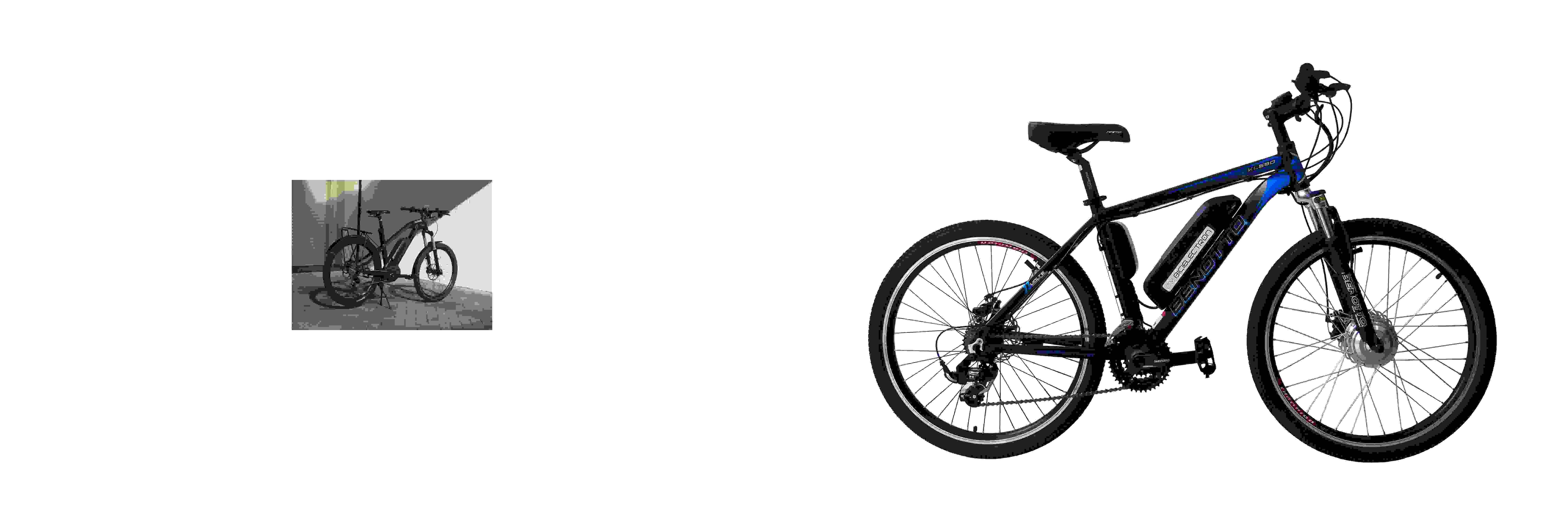 bicicletas en segunda mano