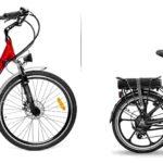ocasion bike eléctrica