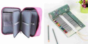 mochila niña escolar