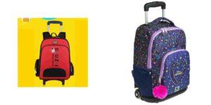mochilas con ruedas el corte inglés