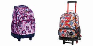 mochilas con ruedas para adultos
