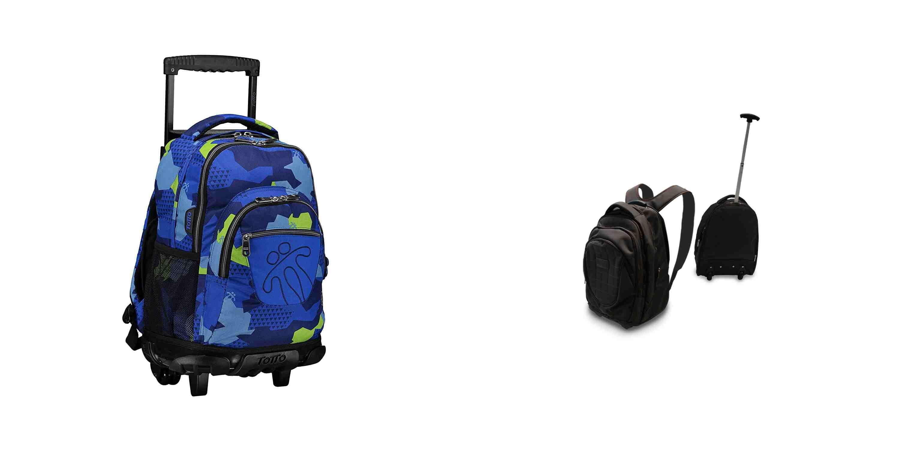 mochilas escolare