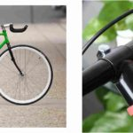 bicicletas plegable electrica