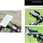 Soporte smartphone bici