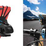 soporte smartphone bici el corte inglés